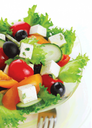 The Mediterranean diet should become a lifestyle