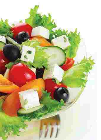 Well,Healthy Diet, Mediterranean Diet