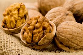 The Wonders of Walnuts