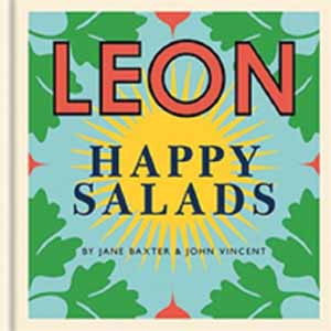 Leon Happy Salad Cookbook