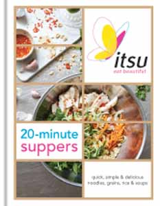 Itsu 20 Minute Suppers