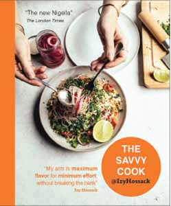 Healthy Eating The Savvy Cookbook