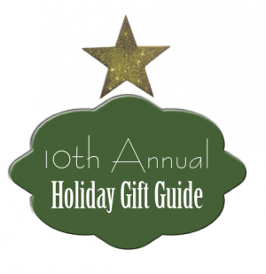10th Annual Holiday Gift Guide